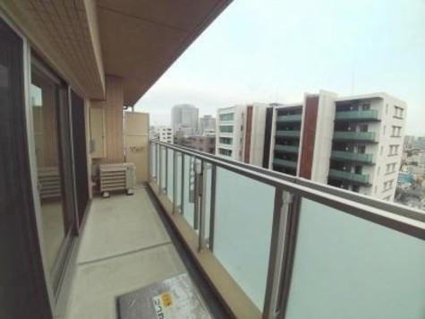 Crest Hill文京千石(クレストヒル文京千石) / 4階 部屋画像11