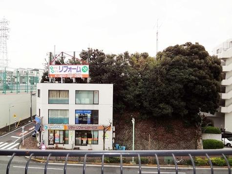 朝日石川台マンション・エイワンビル / 302 部屋画像11