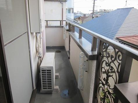 パークアレー / 4階 部屋画像11