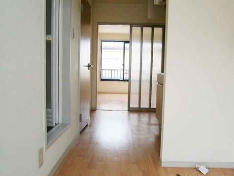 尾山台 15分アパート / 206 部屋画像11