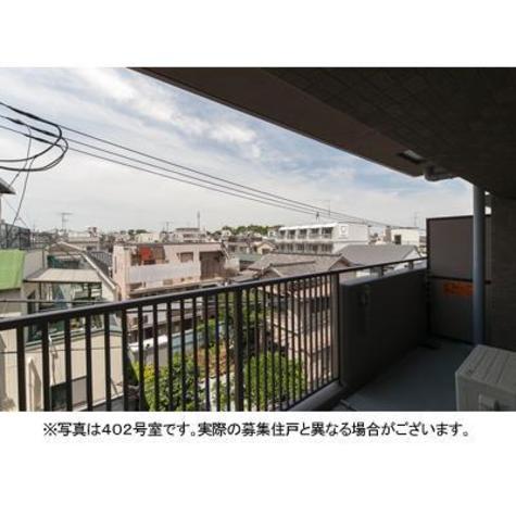 クラッサ目黒かむろ坂 / 201 部屋画像11
