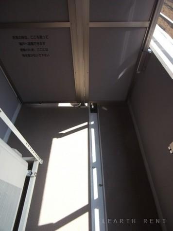 エスティメゾン四谷坂町 / 2階 部屋画像11