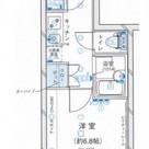 パレステュディオ三田 / 13階 部屋画像11