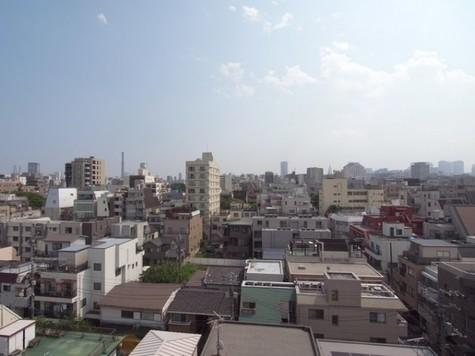 ステージグランデ早稲田 / 8階 部屋画像11