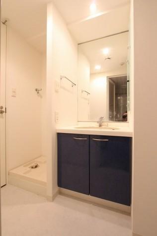 参考写真:洗面・脱衣室(3階・類似タイプ)