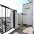 参考写真:バルコニー(8階・反転タイプ)