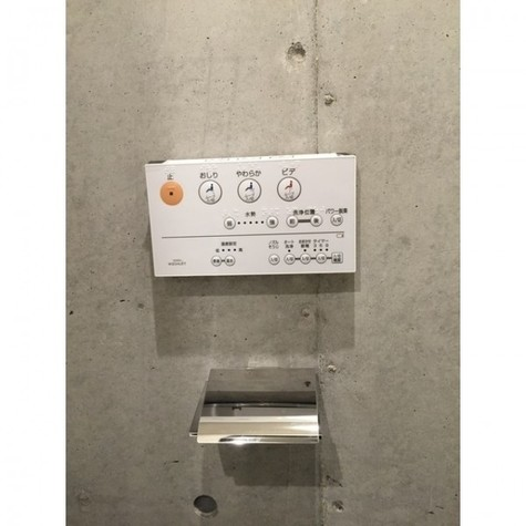 VAINQUEUR iwamotocho / 9階 部屋画像11