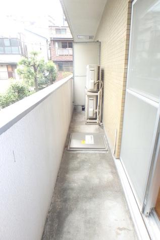 ソミュール鉢山 / 203 部屋画像11