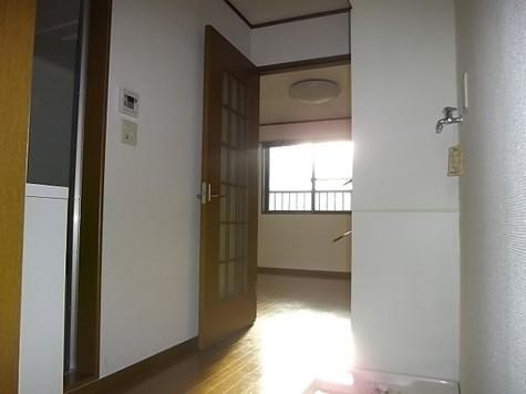 代田橋 5分アパート / 2階 部屋画像11