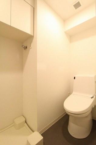 参考写真:サニタリールーム(3階・別タイプ)
