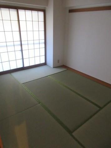 ヴェラハイツ目黒ガーデン / 2階 部屋画像11