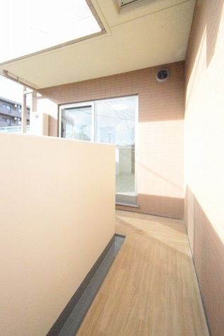 ヴォーガコルテ上野毛 / 2階 部屋画像11