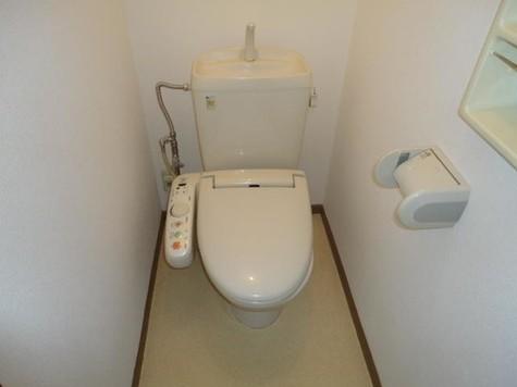 AIMSアイムス洗足 / 1階 部屋画像11