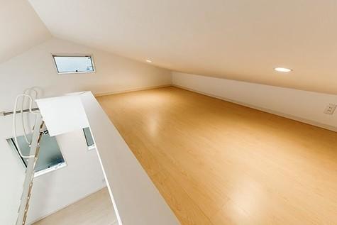 SatVerna EBISU / 3階 部屋画像11