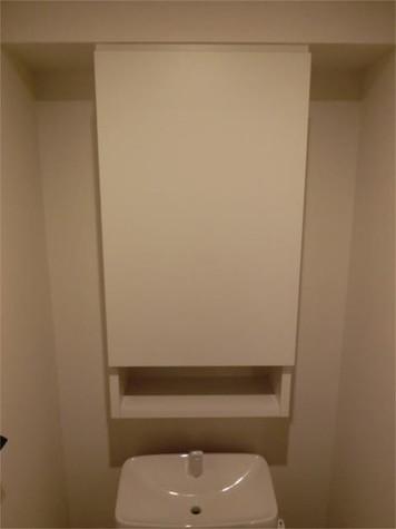 ZOOM戸越銀座 / 301 部屋画像11