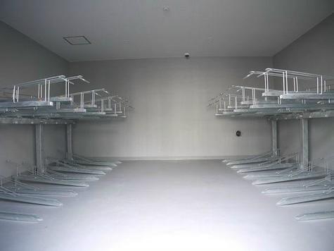 ディアレイシャス港区海岸 / 8階 部屋画像11