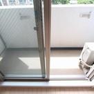 参考写真:バルコニー(7階・別タイプ)