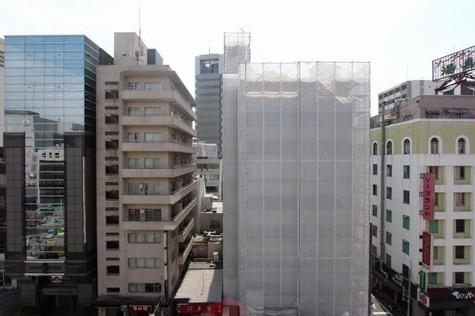参考写真:7階からの眺望