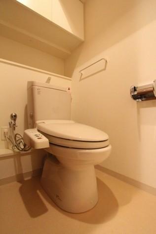 参考写真:トイレ(3階・同タイプ)