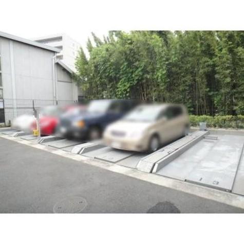 パークキューブ代々木富ヶ谷 / 1階 部屋画像12