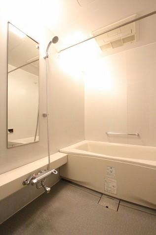 参考写真:浴室(9階・別タイプ)