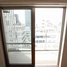 参考写真:バルコニー(11階・別タイプ)