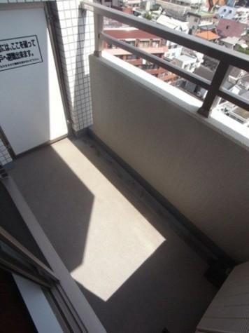 コンフォリア市谷柳町 / 12階 部屋画像12