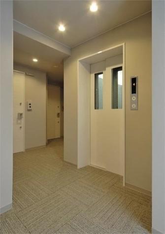 レフィール三田 / 8階 部屋画像12