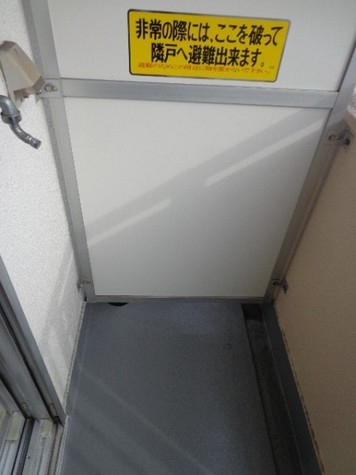 北品川ダイヤモンドパレス / 2階 部屋画像12