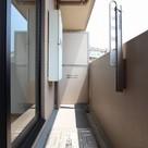 参考写真:バルコニー(6階・類似タイプ)