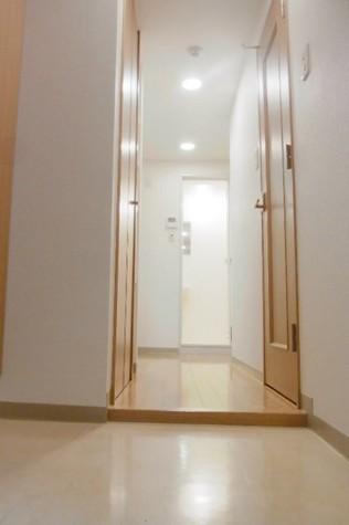 スカイコート三田慶大前 / 4階 部屋画像12