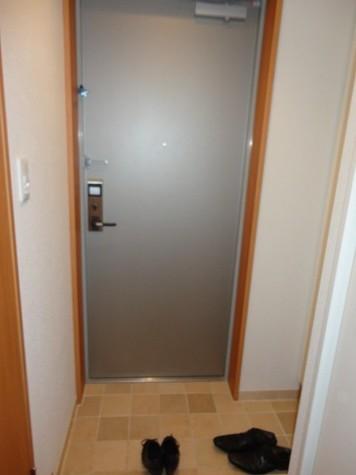 パークハビオ京橋 / 8階 部屋画像12