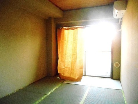 パストラル野沢壱番館 / 203 部屋画像12