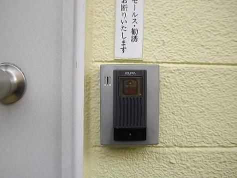 フォーシム初台Ⅱ / 1階 部屋画像12
