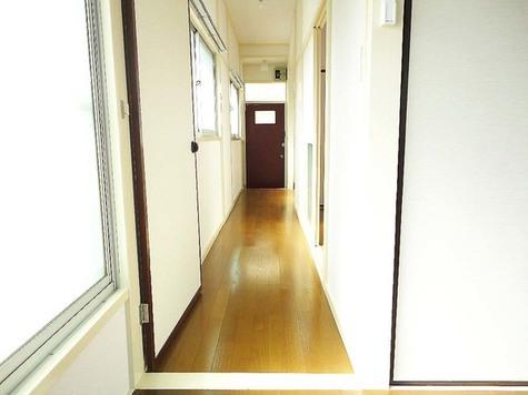 Kaminoge 10 min Apartment / B201 部屋画像12