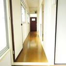 上野毛 10分アパート / B201 部屋画像12