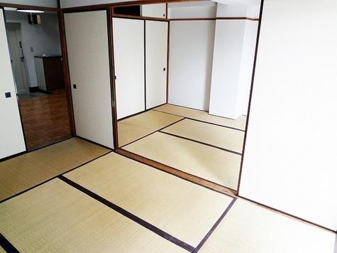 ストークマンション深沢 / 3C 部屋画像12