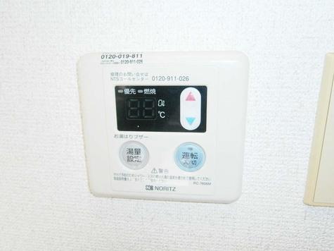 二子玉川 5分マンション / 408 部屋画像12