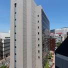 参考写真:8階バルコニーからの景色