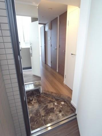 クレイシア新宿 / 9階 部屋画像12