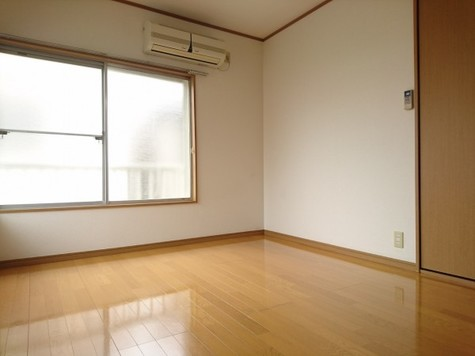 LASA5 / 2階 部屋画像12