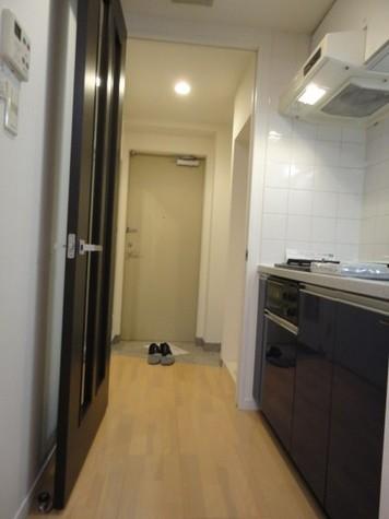 エコロジー豊洲プロセンチュリー / 3階 部屋画像12