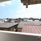 3階バルコニーからの景色
