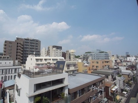 ステージグランデ早稲田 / 6階 部屋画像12
