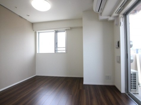 コンシェリア新宿御苑 CROSSIA / 4階 部屋画像12