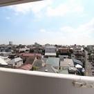 参考写真:6階からの景色