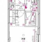 ステージグランデ早稲田 / 7階 部屋画像12