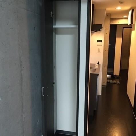 VAINQUEUR iwamotocho / 5階 部屋画像12