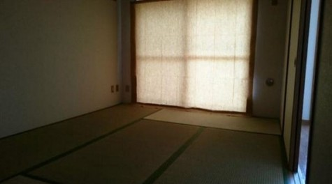 パラスト目黒三丁目 / 606 部屋画像12