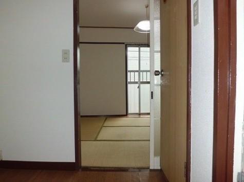 コーポ金子 / 2階 部屋画像12